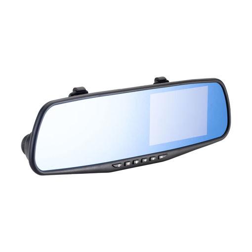 MF Product Fit N Joy 0280 Dikiz Aynası Araç Kamerası Siyah resmi