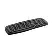 MF Product Shift 0484 Kablosuz Wireless Klavye Siyah resmi