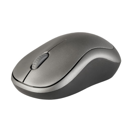 MF Product Shift 0117 Sessiz Wireless Mouse Siyah resmi