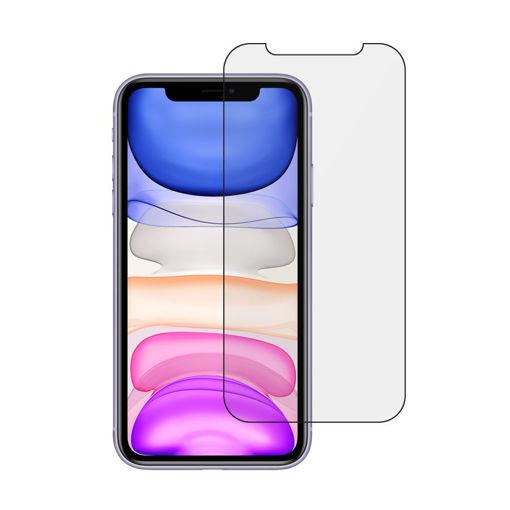MF Product Jettpower 0376 Klasik Ekran Koruyucu Cam iPhone Xr/11 resmi