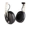 MF Product Acoustic 0233 Kablosuz Kulak Üstü Bluetooth Kulaklık Siyah resmi