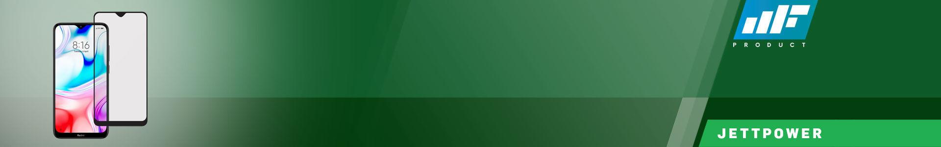 MF Product Jettpower 0442 Renkli Ekran Koruyucu Cam Xiaomi Redmi 8 için en doğru adrestesin!