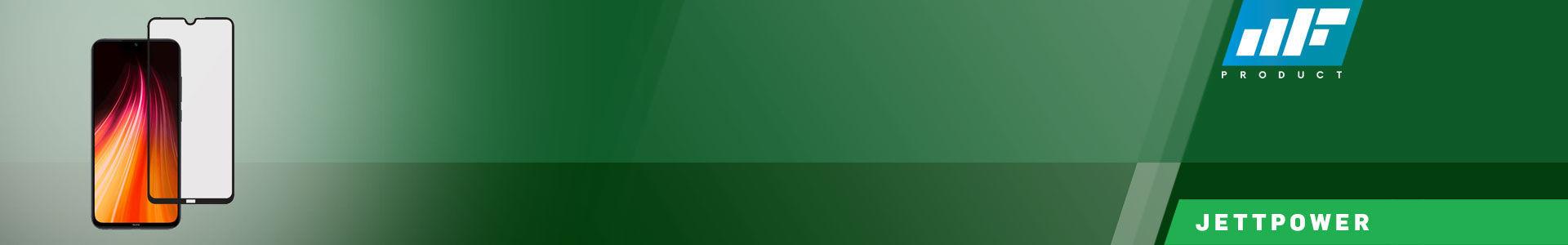 MF Product Jettpower 0439 Renkli Ekran Koruyucu Cam Xiaomi Redmi Note 8 için en doğru adrestesin!