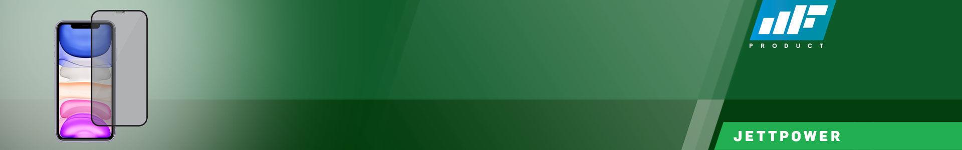 MF Product Jettpower 0381 2.5D Renkli Ekran Koruyucu Cam iPhone Xr/11 için en iyi fiyatı buldun!