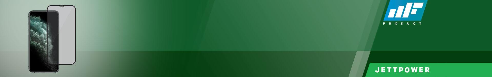 MF Product Jettpower 0382 2.5D Renkli Ekran Koruyucu Cam iPhone Xs Max / 11 Pro Max için en doğru adrestesin!