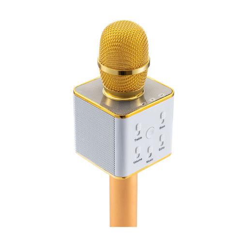 MF Product Acoustic 0253 Karaoke Mikrofon Kullanımı