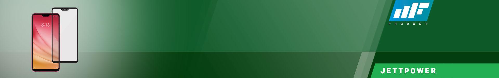 MF Product Jettpower 0441 Renklı Ekran Koruyucu Cam Xiaomi Mi 8 Lite hemen al hemen gelsin!