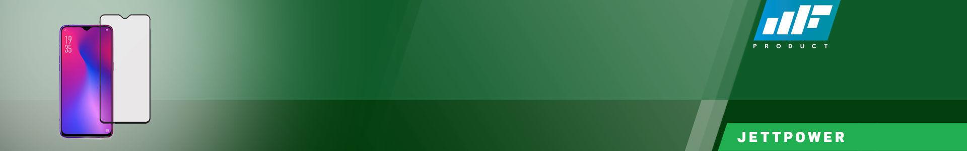 MF Product Jettpower 0448 Renklı Ekran Koruyucu Cam Oppo Rx17 Pro hemen al, hemen gelsin!