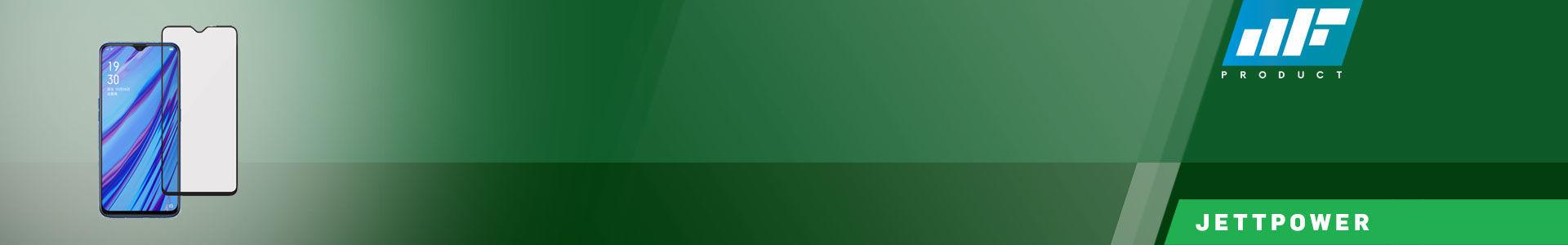 MF Product Jettpower 0449 Renklı Ekran Koruyucu Cam Oppo A9, hemen al hemen gelsin!