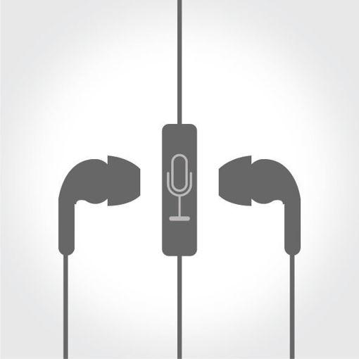 Mikrofonlu Kulak İçi Tasarım