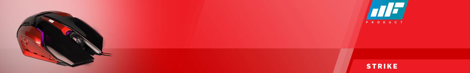 MF Product Strike 0111 Kablolu Rgb Gaming Mouse Kırmızı, işte tam aradığın ürün!
