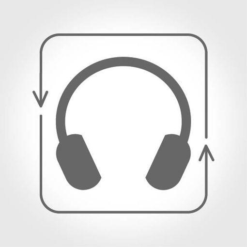 Dolgulu Kulaklık Başlıkları