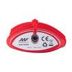MF Product Allure 0158 Yüz Temizleme ve Masaj Cihazı Kırmızı resmi