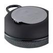 MF Product Acoustic 0176 Kablosuz Bluetooth Hoparlör Siyah resmi