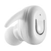 MF Product Acoustic 0167 Kablosuz Kulak İçi Bt 5.0 Bluetooth Tws Kulaklık Beyaz resmi
