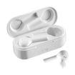 MF Product Acoustic 0168 Kablosuz Kulak İçi Bt 5.0 Bluetooth Tws Kulaklık Beyaz resmi