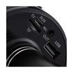 MF Product Acoustic 0255  Karaoke Mikrofon Siyah resmi