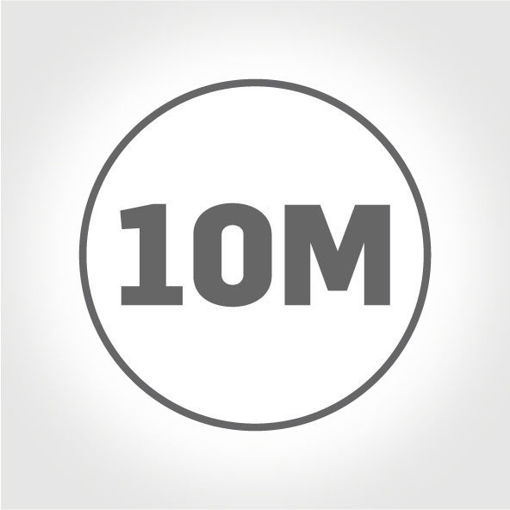 10 Metre Kablo Uzunluğu