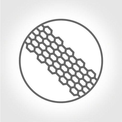 Dayanıklı Örgü Tasarım Kablo