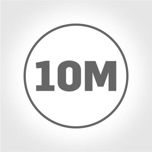 10 M Kablo Uzunluğu
