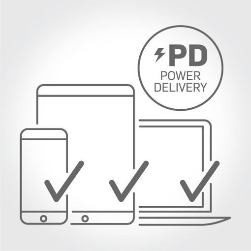 PD (Power Delivery) Desteği