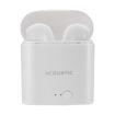 MF Product Acoustic 0465 Kulak İçi Kablosuz Bluetooth Bt 5.0 Tws Kulaklık Beyaz resmi