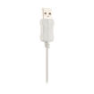 MF Product Strike 0191 Rgb Kablolu Gaming Mouse Beyaz resmi