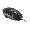 MF Product Strike 0192 Rgb Kablolu Gaming Mouse Siyah resmi