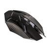 MF Product Strike 0194 Rgb Kablolu Gaming Mouse Siyah resmi