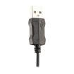MF Product Strike 0195 Rgb Kablolu Gaming Mouse Siyah resmi