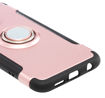 MF Product Jettpower 0330 Yüzüklü Telefon Kılıfı Huawei P20 Lite Rose resmi