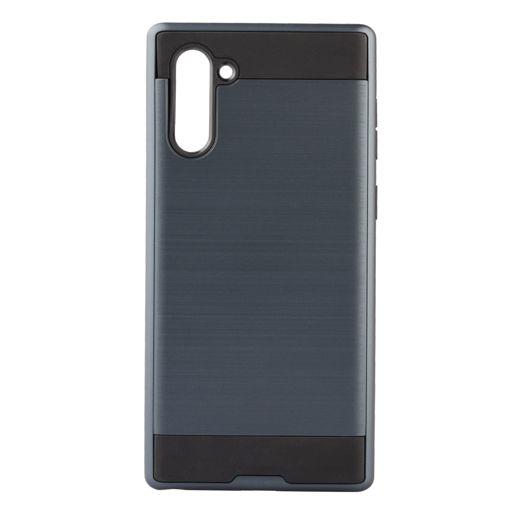 MF Product Jettpower 0315 Telefon Kılıfı Samsung Galaxy Note 10 Koyu Mavi resmi