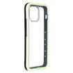 MF Product Jettpower 0309 Telefon Kılıfı iP 11 Pro Siyah-Yeşil resmi
