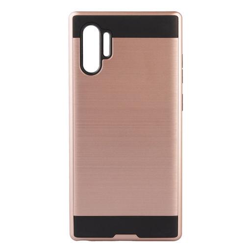 MF Product Jettpower 0317 Telefon Kılıfı Samsung Galaxy Note 10 Plus Rose resmi