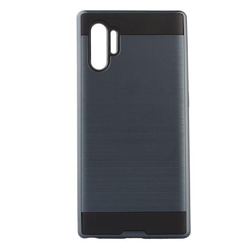 MF Product Jettpower 0317 Telefon Kılıfı Samsung Galaxy Note 10 Plus Koyu Mavi resmi