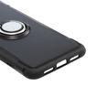 MF Product Jettpower 0331 Yüzüklü Telefon Kılıfı Huawei P20 Pro Siyah resmi