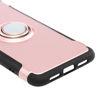 MF Product Jettpower 0331 Yüzüklü Telefon Kılıfı Huawei P20 Pro Rose resmi