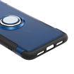 MF Product Jettpower 0331 Yüzüklü Telefon Kılıfı Huawei P20 Pro Koyu Mavi resmi
