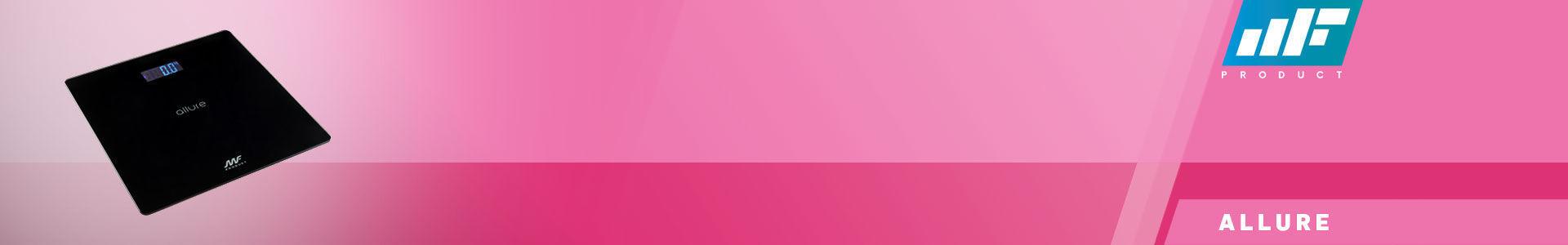 MF Product Allure 0289 Dijital Tartı Siyah için en doğru adrestesin!