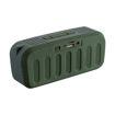 MF Product Acoustic 0144 Kablosuz Bluetooth Hoparlör Yeşil resmi