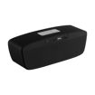MF Product Acoustic 0148  Kablosuz Bluetooth Hoparlör Siyah resmi