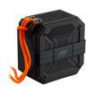 MF Product Acoustic 0149 Kablosuz Bluetooth Hoparlör Siyah resmi