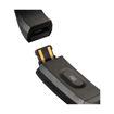 MF Product Wear 0070 Akıllı Bileklik Siyah resmi