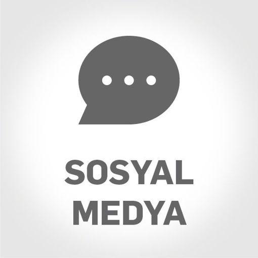 Sosyal Medya Bildirimleri
