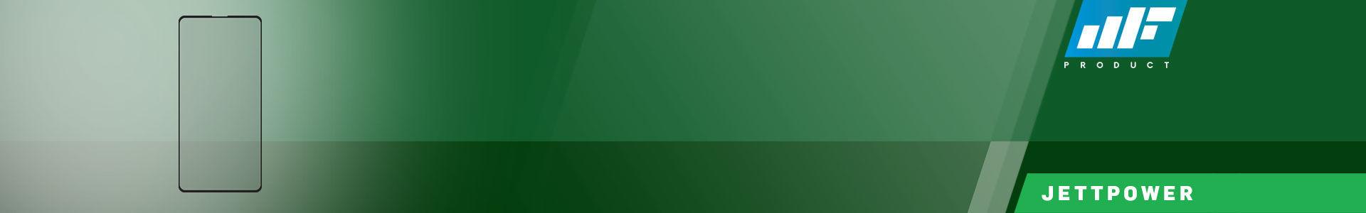 MF Product Jettpower 0443 Renklı Ekran Koruyucu Cam Xiaomi Mi 9T hemen al, hemen gelsin!