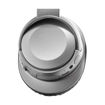 MF Product Acoustic 0127 Mikrofonlu Kulak Üstü Kablosuz Bluetooth Kulaklık Gri resmi