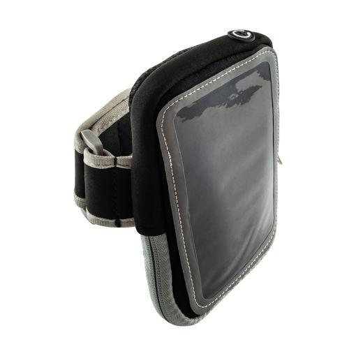 MF Product Fit N Joy 0248 Koşu Kol Bandı  Siyah resmi