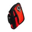 MF Product Fit N Joy 0249 Koşu Kol Bandı Kırmızı resmi