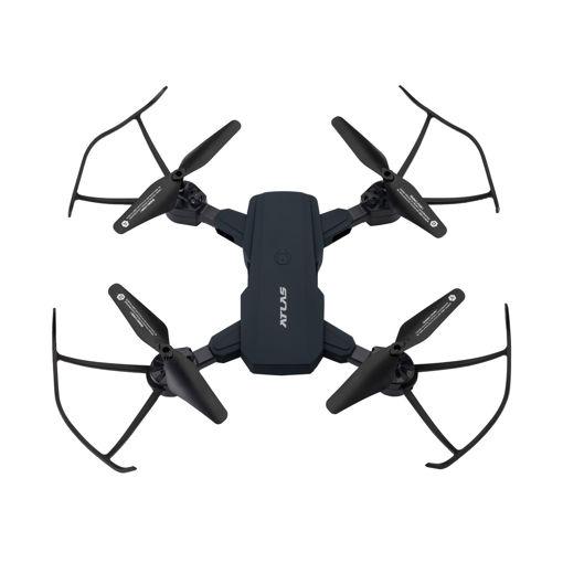 Drone Kullanmak Hiç Bu Kadar Kolay Olmamıştı!