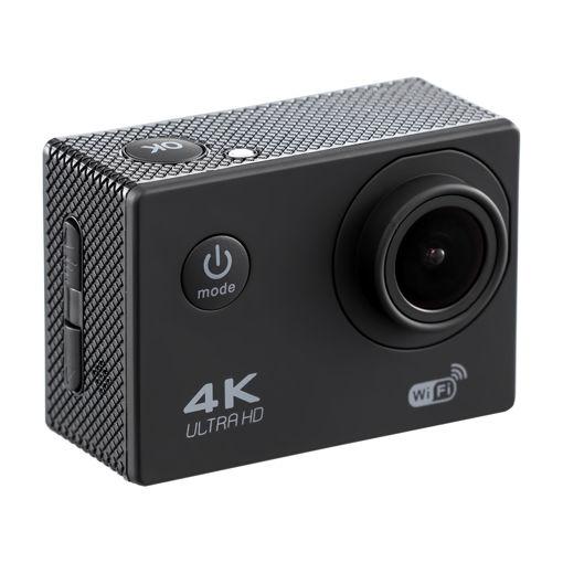 Fotoğraf ve Videoların En Net Hali Bu Kamera ile Seninle!